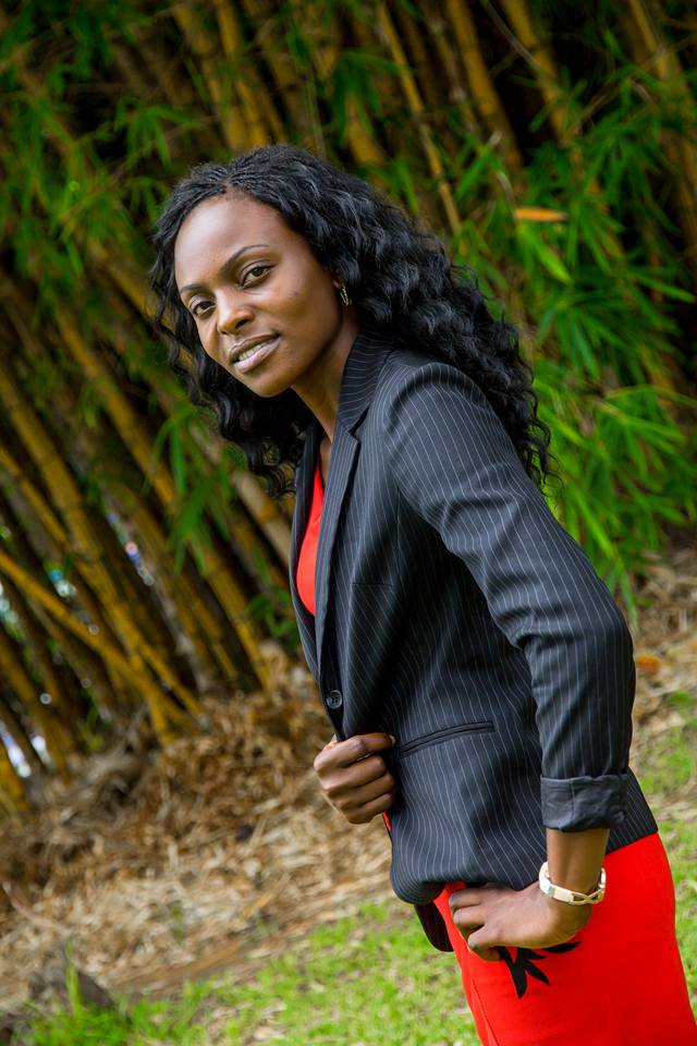 Tiwonge Nkosi