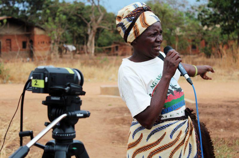 Participatory Film