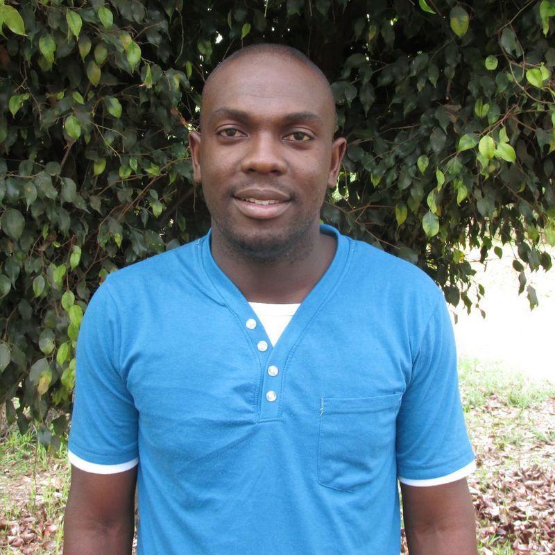 Paul Maliwa