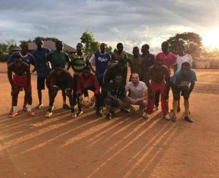 My Volunteering Experience at Kusamala